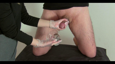 Mlle Fanchette and Femdom part 8