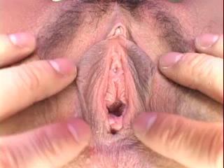 Collection of wide open pussies/Коллекция широко открытых кисок