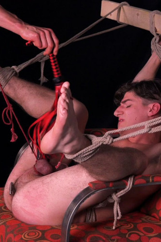 RopedStuds Aiden Ward part 9