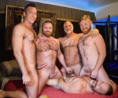 Rick Kelson OnlyFans collection part 2