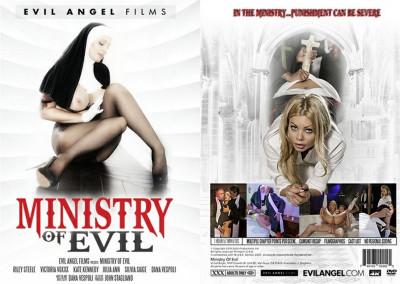 Description Ministry Of Evil(2019)