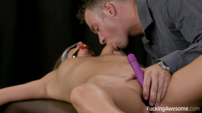 No Strings Attached - Jill Kassidy - Full HD 1080p.