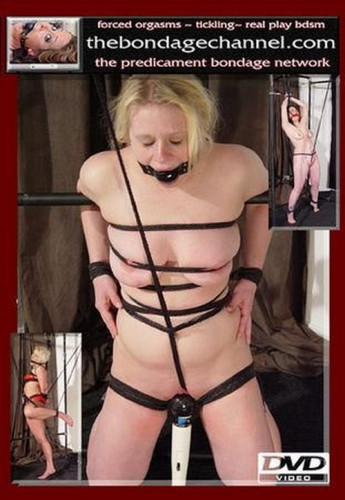 Bondage Torments Vol. 17
