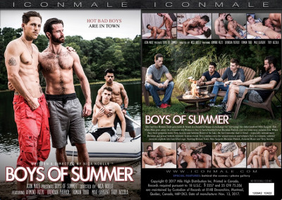 Icon Male - Boys of Summer 1080p