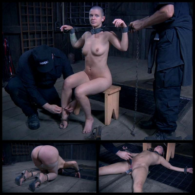 The Extended Feed Of Miss Dupree  3 (29 Aug 2015) Real Time Bondage