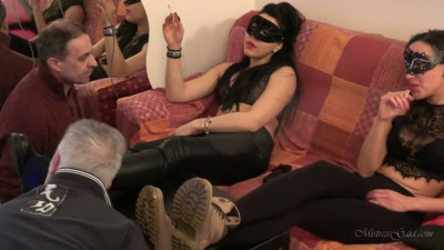 Mistress Gaia - Worship And Obey