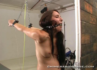 Excellent Unreal Mega Hot Gold Collection Of Chimera Bondage. Part 1.
