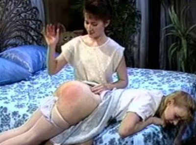 Spanking Spanking and More