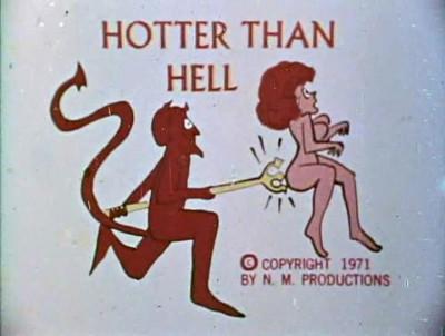 Description Hotter Than Hell