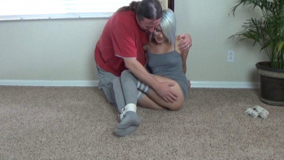Will You Tie Me Up Like My Sister Daddy?