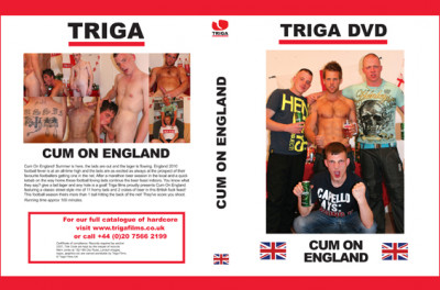 Triga Cum on England