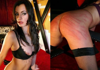 ExtremeWhipping - Dec 28, 2013 - Bad Girl
