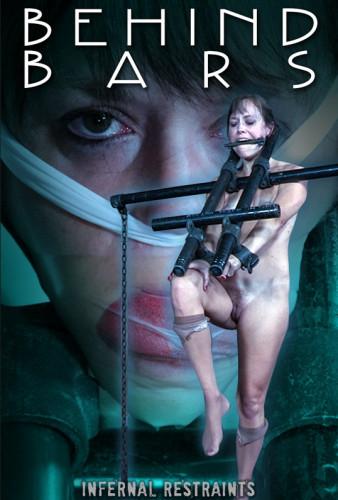 Behind Bars – Alana Cruise