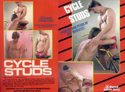 Cycle Studs (1970) — Butch Baller, George Hartning, Harry Crotch