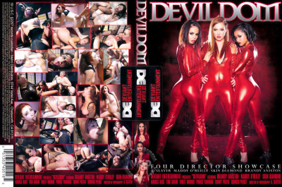 Description Devildom