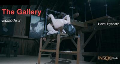 Hybristophilia  Episode 3 – The Gallery  Hazel Hypnotic, Bella Rossi