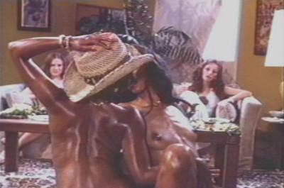Description Peaches And Cream - Annette Haven, Abigail Reed, Holly McCall(1981)