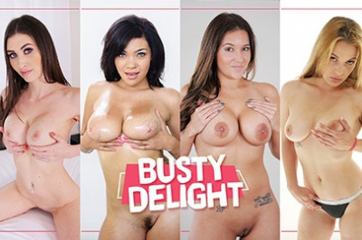 Busty Delight Lifeselector 21Roles
