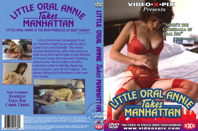 Little Oral Annie's