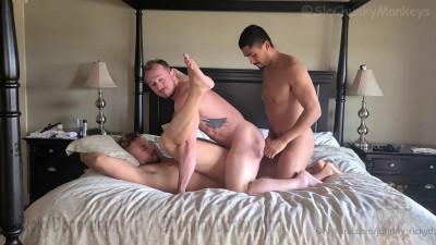 Slc Chunky Monkeys, Johnny & Ricky Donovan part 1