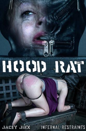 Jacey Jinx – Hood Rat (2018)