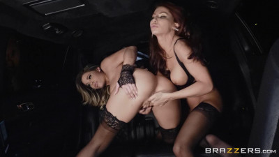 Ladies Night Jessa Rhodes, Madison Ivy