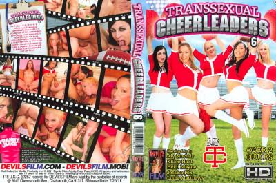 Description Transsexual cheerleaders Part 6