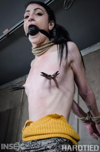 Neck Tied – Lydia Black