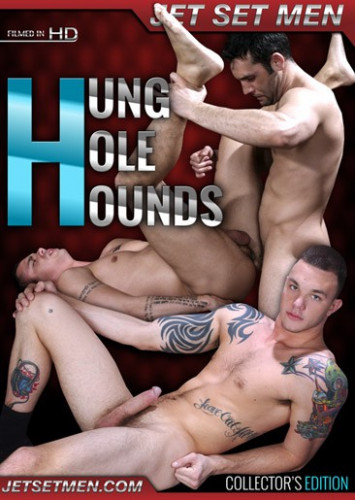 Jet Set Men - Hung Hole Hounds