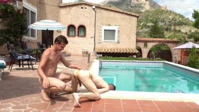 Perverted Summer House Sc 4 – Part 2