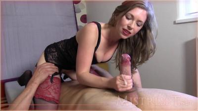Mistress cumpilation