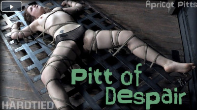 HdT – Apricot Pitts – Pitt of Despair