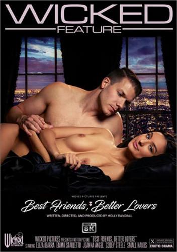Description Best Friends Better Lovers(2020)