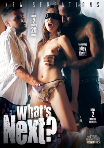 Description Toni Ribas, Valentina Nappi - Whats Next(2015)