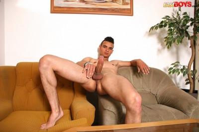 Description EastB - Exclusive Casting, Sexy Latino Boy - Samuel Riberio