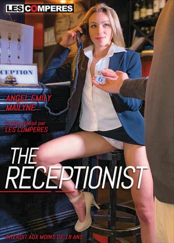Description The receptionist