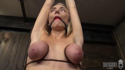 Molly Mae (tit, bondage, hard).