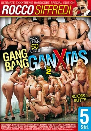 Gang Bang Ganxtas 2 (2016)