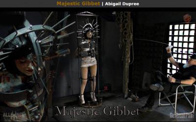 Sensualpain Majestic Gibbet