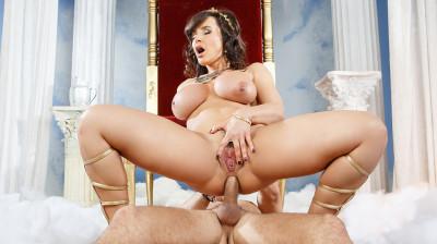 The Goddess of Big Dick – Divine Anal! – FullHD 1080p