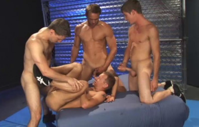 Description Exclusive Orgy With Best Studs
