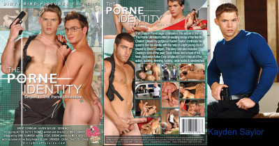 Dirty Bird Pictures - The Porne Identity (2009)