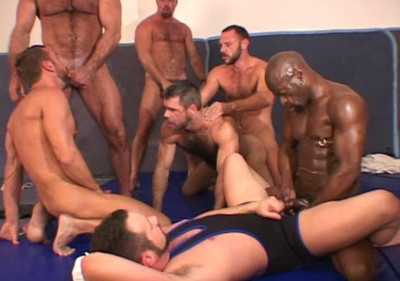 Greatest in quantity of the people creampie orgies