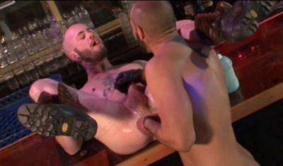 Brutal Punk Love Fisting