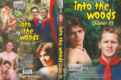 18 Today International 16 Into the Woods vol.3