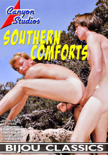 Southern Comforts - Justin Tyler (1986)