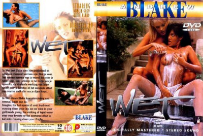Description Andrew Blake - Wet(1998)