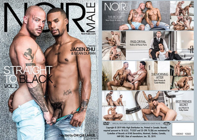 Noir Male – Straight To Black Vol.2 Full HD (2019)
