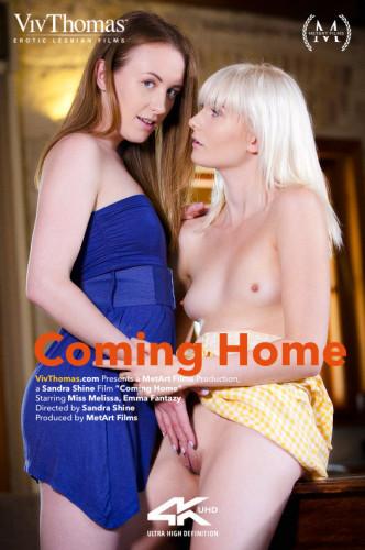 Emma Fantazy Miss Melissa - Coming Home FullHD 1080p