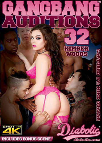 Gangbang Auditions vol.32